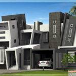 Unique Next Gen Ultra Modern House Plan Home Sweet