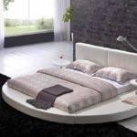 Unique Round Bed Design Ideas