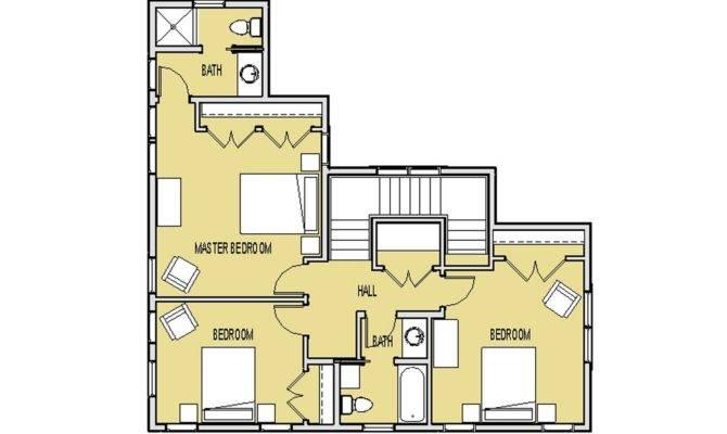 Unique Small House Plans Over