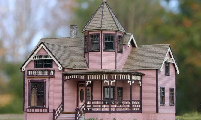 Unique Victorian Style Kit Homes Home Building Plans