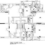 Unofficial Addams Home Floor Plan