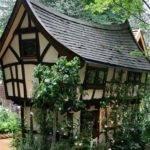 Unusual House Designs Like Fairy Tales Western Homes Kerala Home