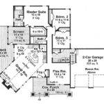 Unusual House Plans