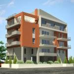 Upavp Bhk Multi Storey Flats Available Kanpur New