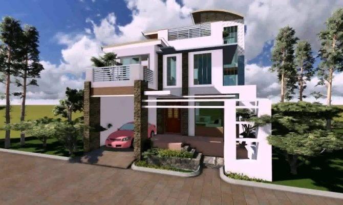 Upstairs House Design Jamaica Youtube