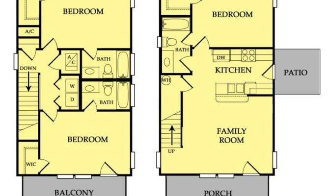 Urban Row House Plans Quotes
