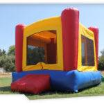 Used Bounce House They Offer Slightly Inflatables Houses