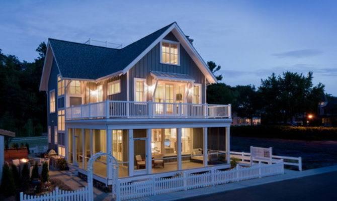 Useful Tips Design Beach Style House Plans Home Decor