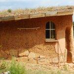 Using Adobe Create Natural Sustainable Buildings Local