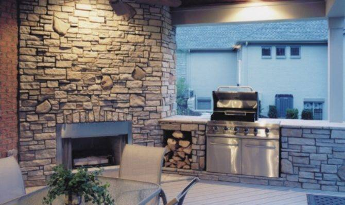 Using Your Outdoor Living Areas House Plans More