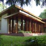 Usonian House Tag Archdaily