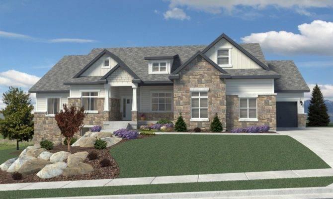 Utah Custom Home Plans Davinci Homes Llc
