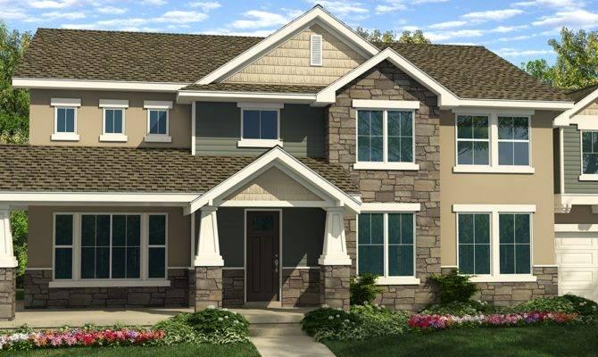 Utah Home Designs Haskell Homes