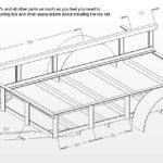 Utility Trailer Plans Archives