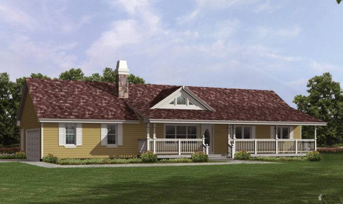 Valhalla Hill Country Ranch Home Plan House Plans More