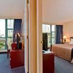 Vancouver Accommodations Rooms Rosedale Robson