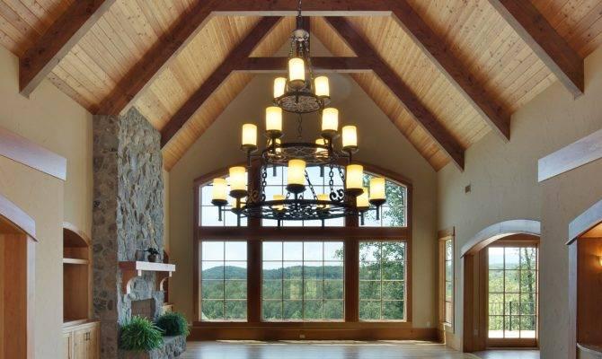 Vaulted Ceiling Cathedral Joy Studio Design