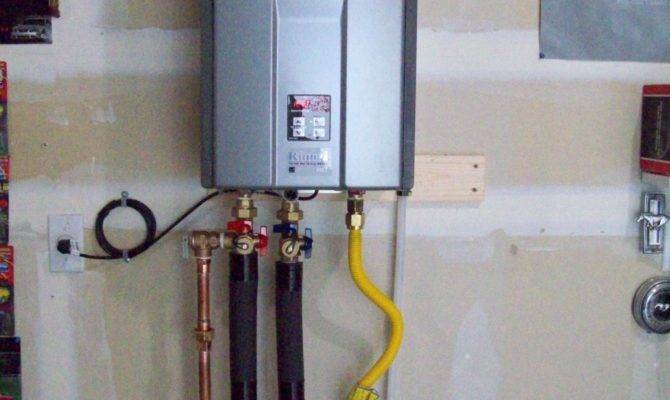 Vent Tankless Water Heater Sexy Stripers
