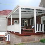 Veranda Verandah Designs Plans Building Ideas Your Homes