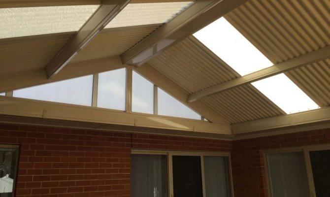 Verandah Roof Lines