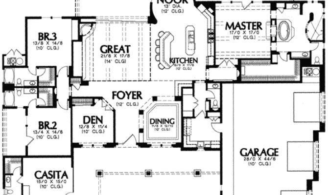 Verandas Casita Floor Master Suite
