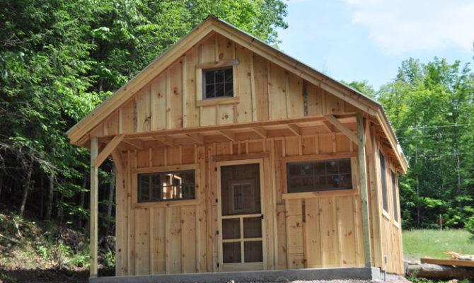 Vermont Cottage Option Jamaica Shop