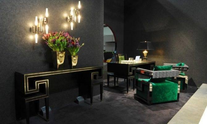 Versace Home Collection Luxury Topics Portal