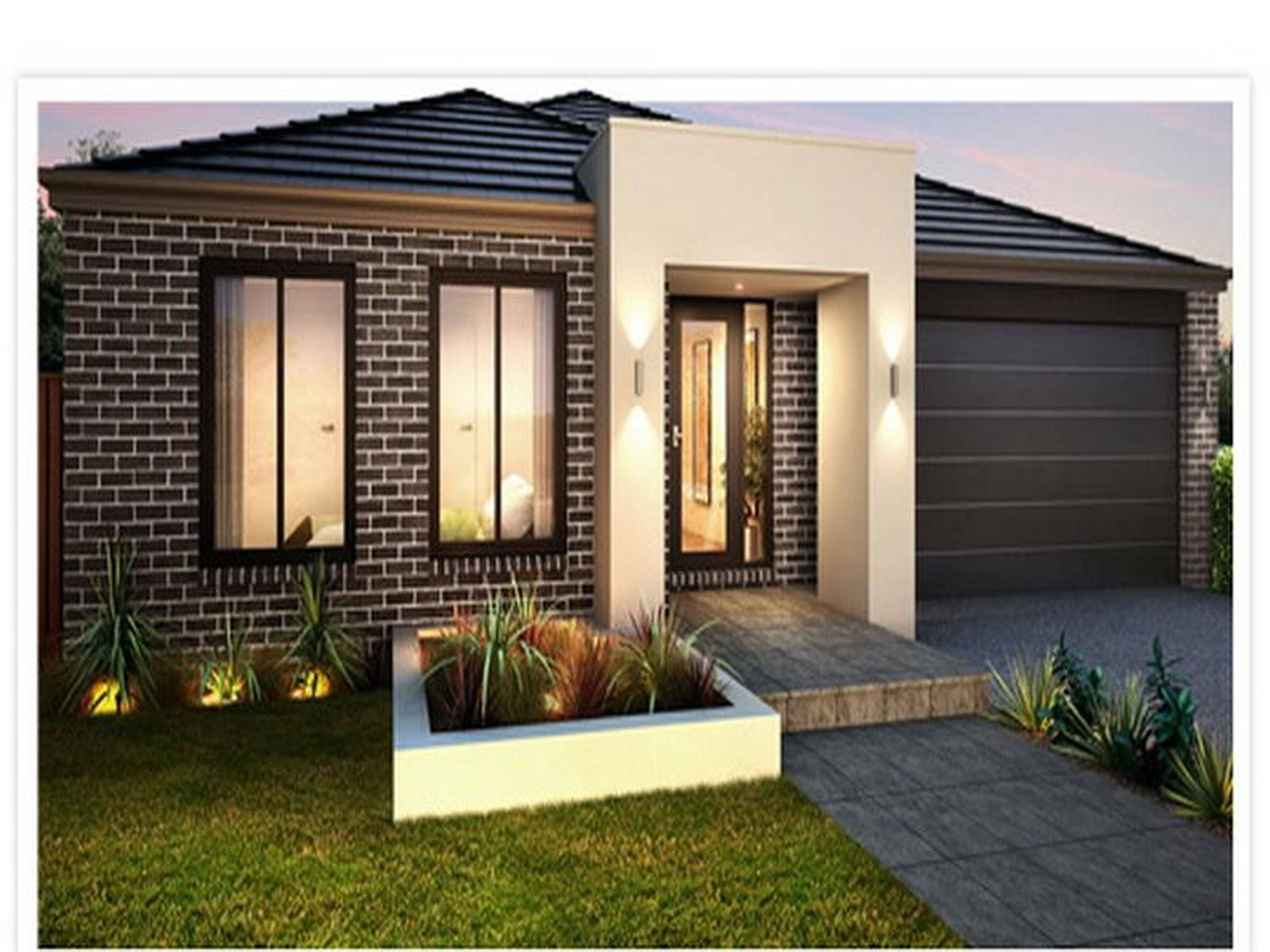 Very Best Small Modern Bungalow House Plans Home Plans Blueprints 59533