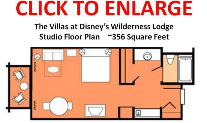 Very Specific Question Wilderness Lodge Villas Studios Dis