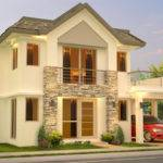 Victoria House Model Highlands Pointe Taytay Lot
