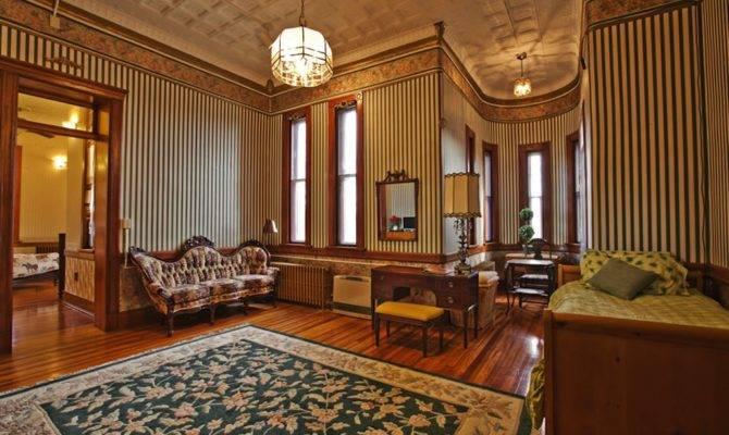 Victorian Apartment Decorating Design Ideas