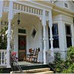 Victorian Cottage New Orleans Real Estate Pinterest