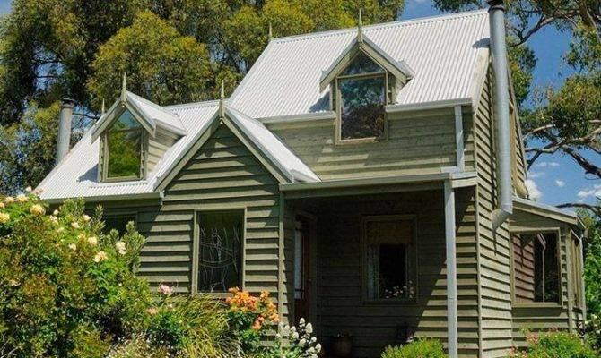 Victorian Cottages Kit Homes Ipefi