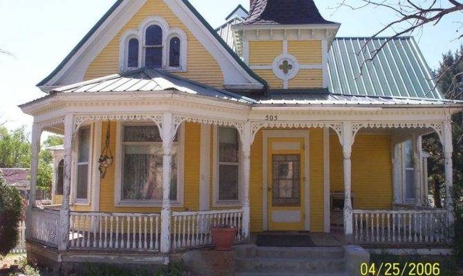 Victorian Cottages Kit Homes Morespoons Ebba