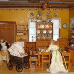 Victorian Edwardian Doll House Designs Creations Favourite