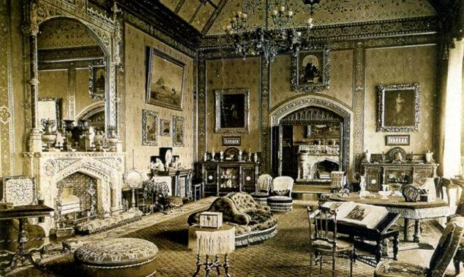 Victorian Era House Plans Style Design Stunning