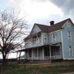 Victorian Farmhouse South Waxahachie Flickriver