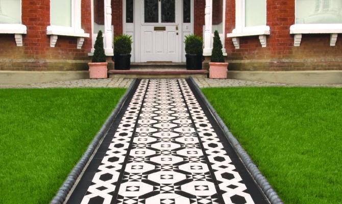 Victorian Floor Tiles Yorkshire Tile Company