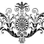 Victorian Flourishes