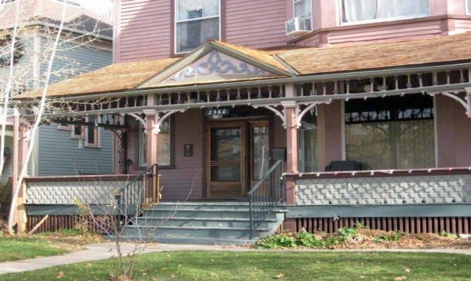 Victorian Front Porch Designs