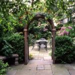 Victorian Garden Design Ideas New Technology
