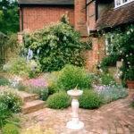 Victorian Garden Designs Talentneeds