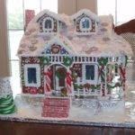Victorian Gingerbread Lynne Schuyler