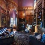 Victorian Gothic Interior Style Design