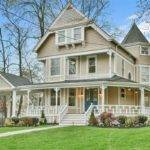 Victorian Home Fully Renovated Asks Outside Nyc