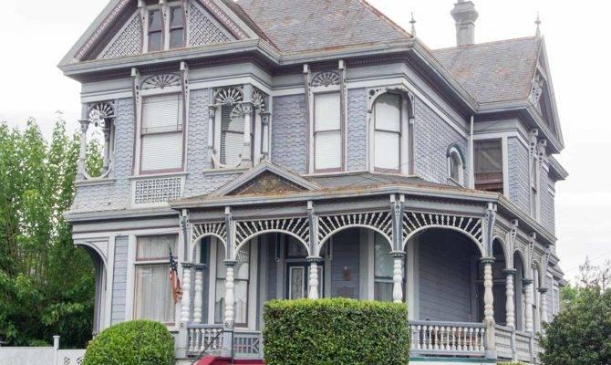 Victorian Home Napa Shelter Blog
