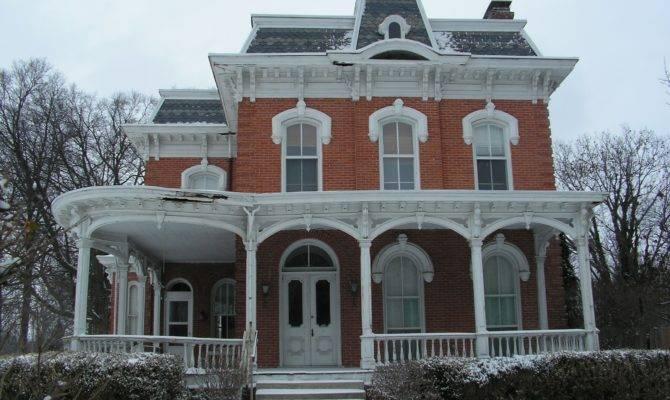 Victorian Home Restoration