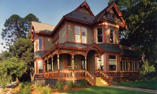 Victorian Home Style Spotlight