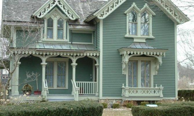 Victorian Homes Interior Design