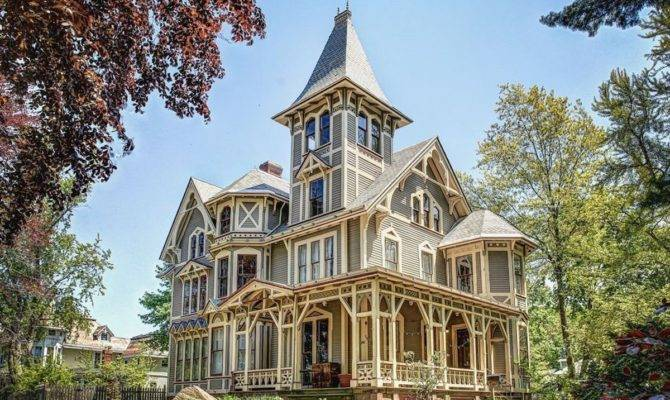Victorian Homes Love Bob Vila
